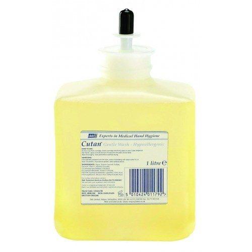 Gentle Hypoallergenic Wash CODE: CHA1000ML