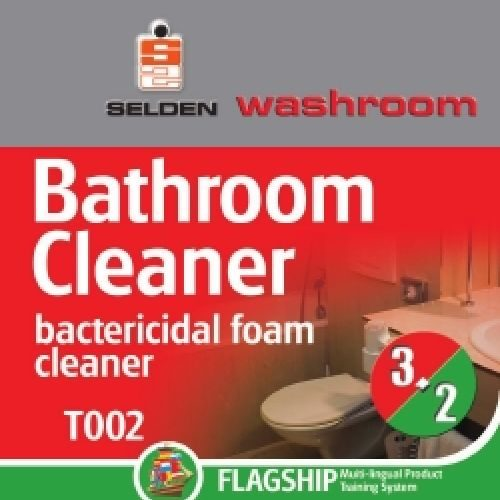 Bathroom Cleaner Trigger CODE: CHM15/5L