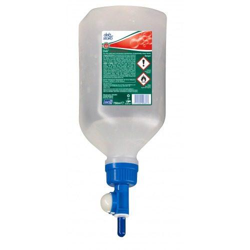 Cradle Skin Sanitiser 750ml CODE: CRA360