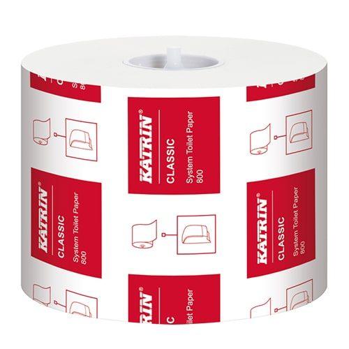 Fast-Matic 2 Ply Toilet Rolls CODE: FM2
