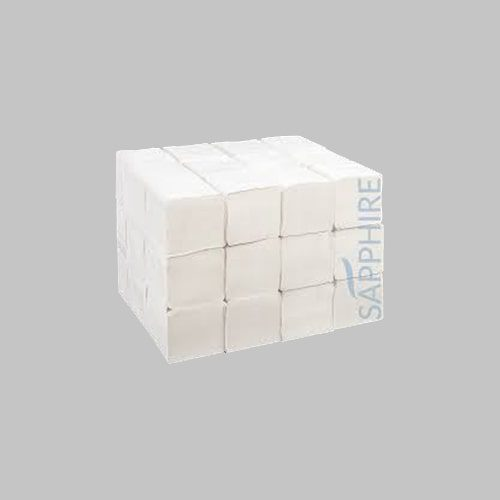 2 Ply Flat Pack Toilet Tissue CODE: FP2