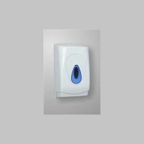 2 Ply Flat Pack Toilet Tissue Dispenser CODE: FPD