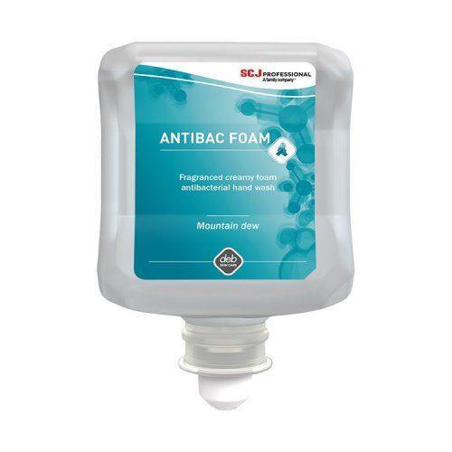 OxyBAC Fresh Foam Hand Wash 1Ltr CODE: OXYFR1L