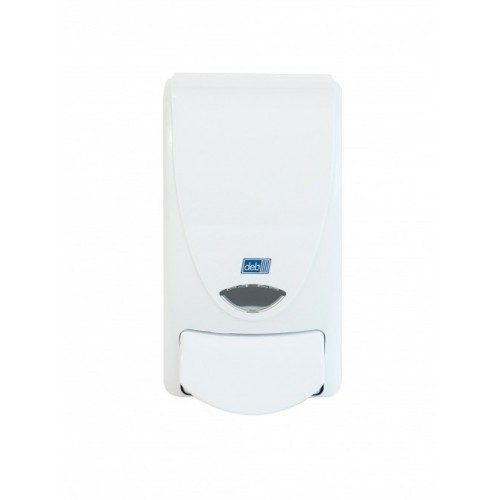 Proline 1Ltr White Dispenser CODE: PROLINE
