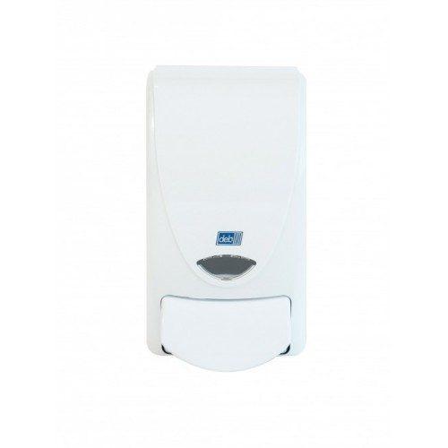 Proline 1Ltr White Dispenser CODE: PROLINE