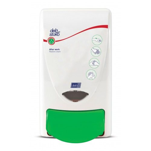 Stoko PURE 1Ltr Dispenser CODE: RES1LDSEN