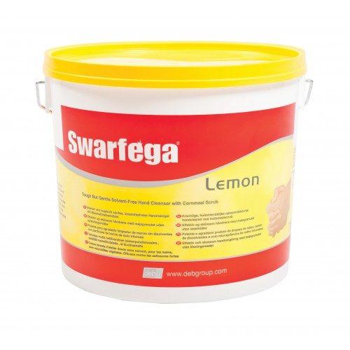 Swarfega Lemon Hand Cleaner CODE: SWL15L