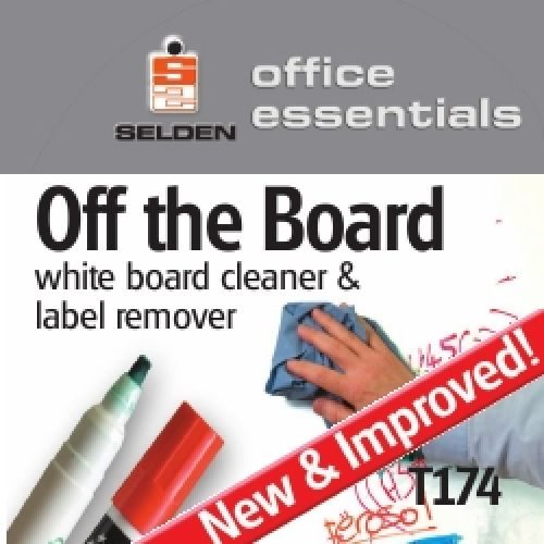 White Board Cleaner 750ml Trigger CODE: T174
