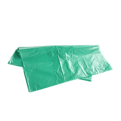 Green Heavy Duty Sacks CODE: MIS45