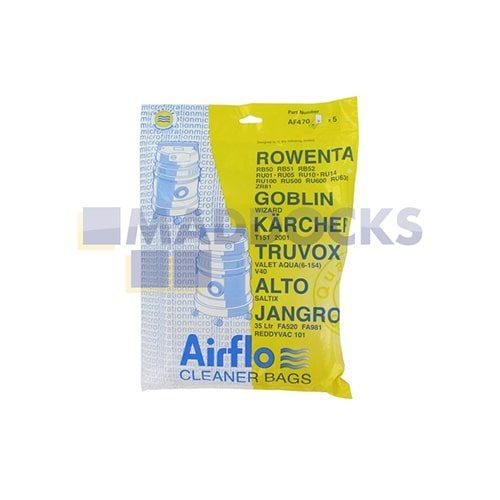 Nilfisk Alto Vacuum Bags CODE: 46-AF-470