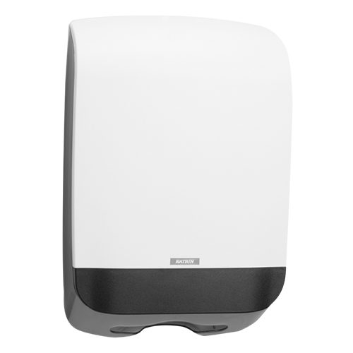 KATRIN Hand Towel Dispenser CODE: 90168