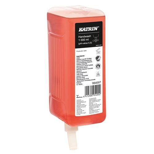 Katrin Liquid Handwash 1Ltr Refill CODE: 95400