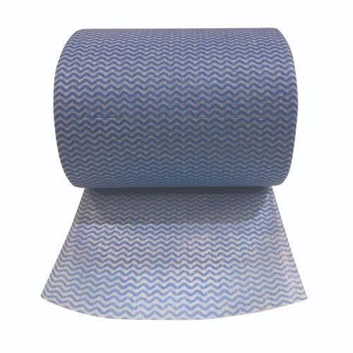 Box-er Wipes On-a-Roll BLUE CODE: BOX05.B