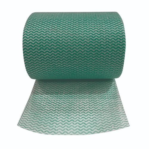 Box-er Wipes On-a-Roll GREEN CODE: BOX05.G