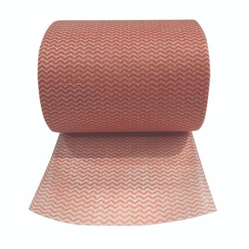 Box-er Wipes On-a-Roll RED CODE: BOX05.R