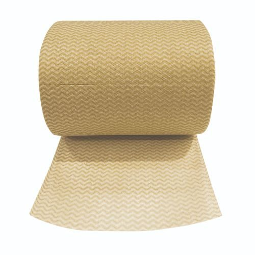 Box-er Wipes On-a-Roll YELLOW CODE: BOX05.Y