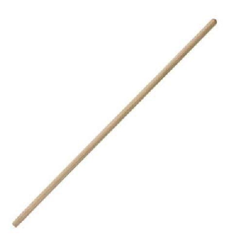 Wooden Broom Head Handle CODE: BRU04