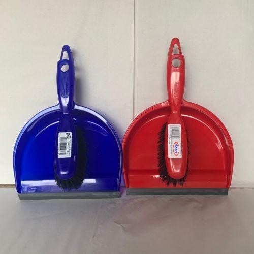 Dustpan & Brush CODE: BRU06