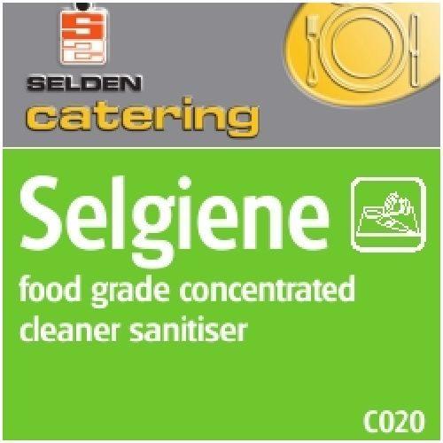 Selgiene Sanitiser 5Ltr CODE: C020