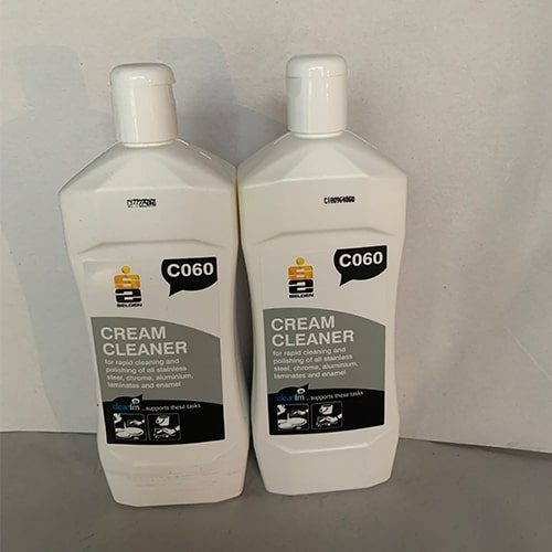 Cream Cleaner LEMON 500ml CODE: CHM20