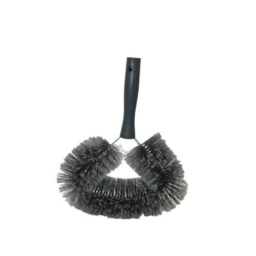 Twisted-in-Wire Cobweb Brush CODE: COR7