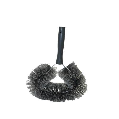 Twisted-in-Wire Cobweb Brush CODE: COR7