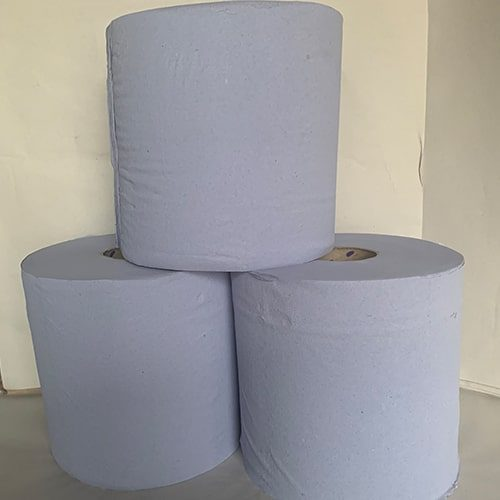 1 Ply Blue 300m Centre Pull Rolls CODE: CP11.B
