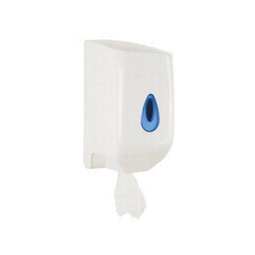 MODULAR Mini Centre Pull Dispenser CODE: CPD1