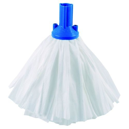Large Big White Excel Mop CODE: EQU29