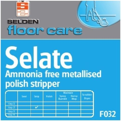 Selate Floor Stripper 5Ltr CODE: F32