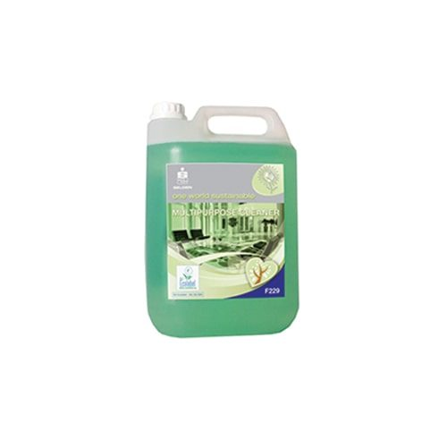 Eco Friendly Multi-Purpose Cleaner 5Ltr CODE: F229