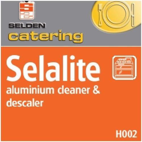 Selalite Aluminium Cleaner Descaler 5Ltr CODE: H02