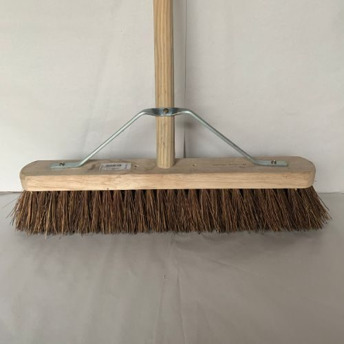 Platform Broom Bassine CODE: H19/3FHS54