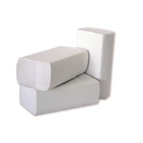 2 Ply White Z Fold Hand Towels CODE: HT3