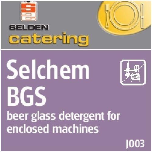 Glass Washing Machine Detergent 5Ltr CODE: J003