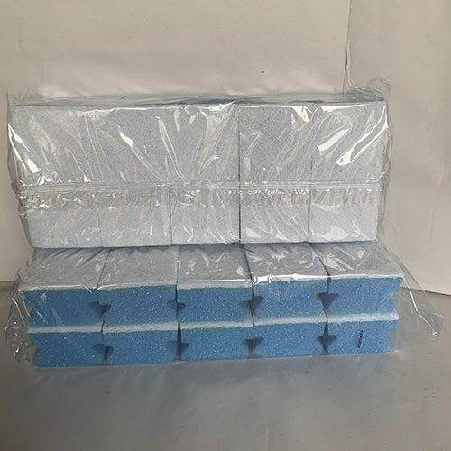 Foam Back Non-Scratch Scouring Pad CODE: MIS61