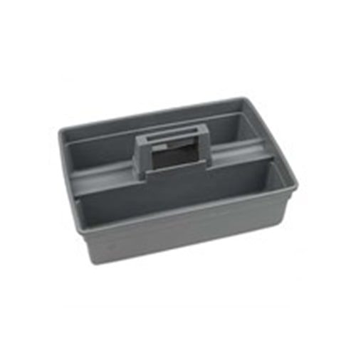 Plastic Tray Tidy with Handle CODE: MIS77