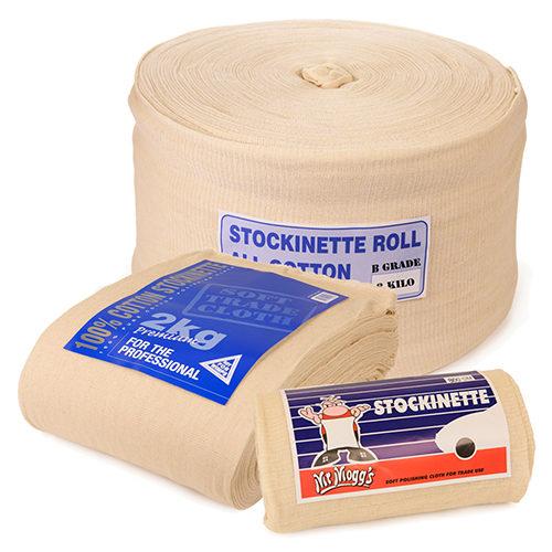 Cotton Stockinette 800g CODE: PJS204