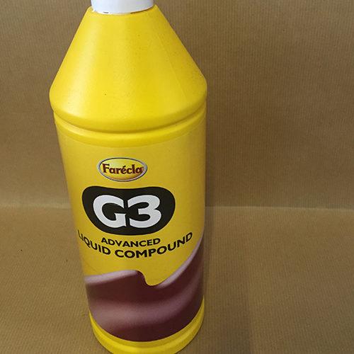 G3 Advanced Liquid Compound CODE: PJS234