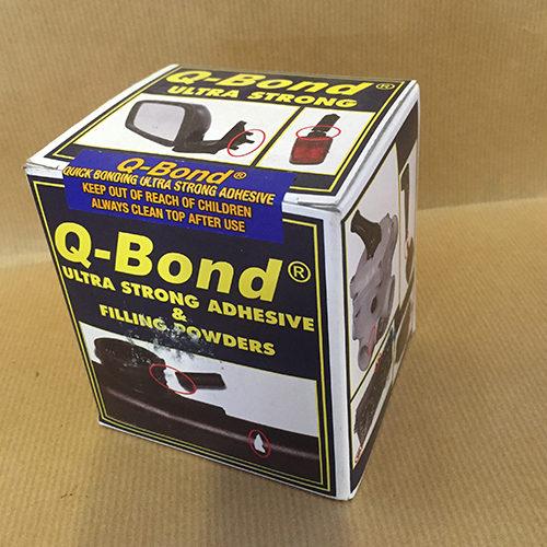 Q Bond Adhesive & Powder CODE: PJS346