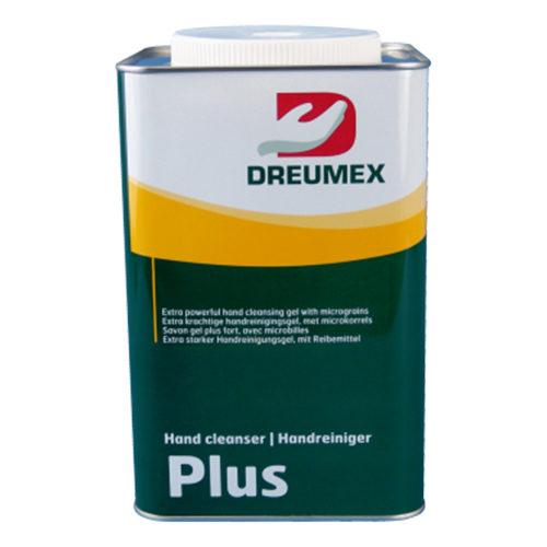 Dreumex Hand Cleaner Plus CODE: PJS459