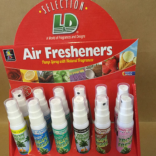 Air Fresh Pump CODE: PJS525