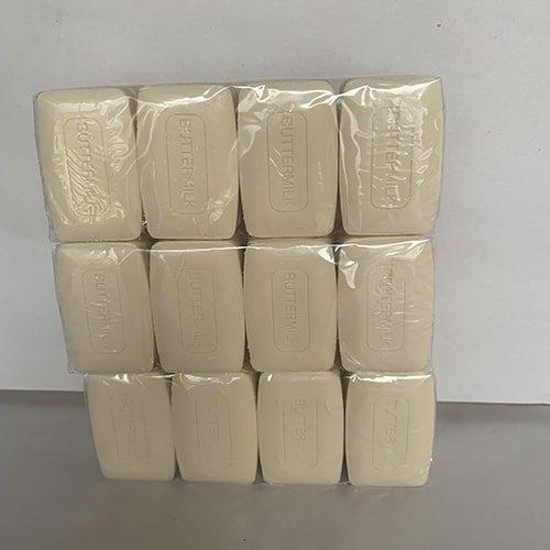Buttermilk Tablet Toilet Soap CODE: S13