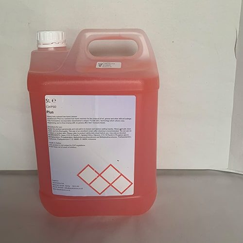 Hand Cleaner with New Formula Beads CODE: S9