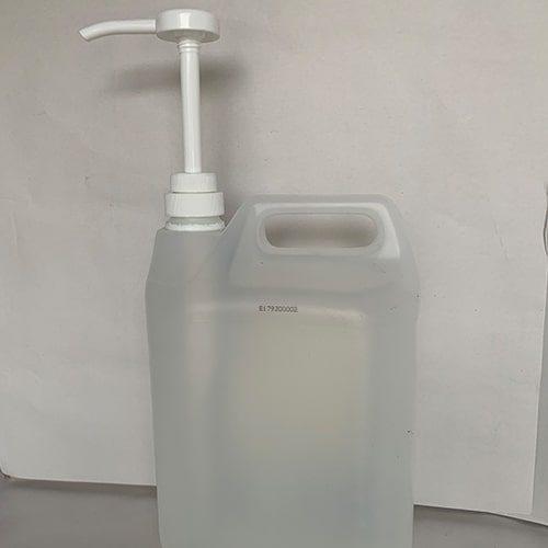 All Purpose Dispenser Pump 5ml-30ml CODE: SDP