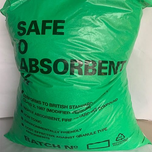 Fire Retardant Sawdust CODE: SFRS