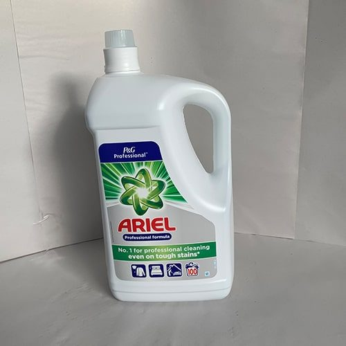 Ariel Biological Laundry Liquid 5Ltr CODE: SUN08