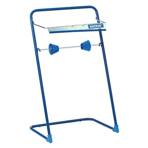 Floor Stand for Wiper Rolls CODE: WRD
