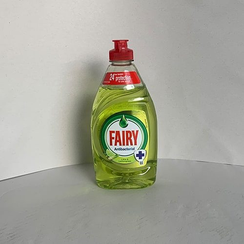 Fairy Antibac Washing Up Liquid 383ml CODE: WUP4