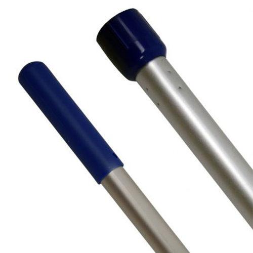 H/D Aluminium Handle BLUE CODE: 920045